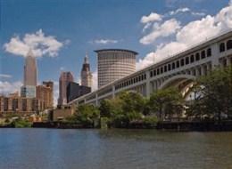 hyrbil Cleveland