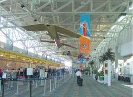 hyrbil Fort Lauderdale Flygplats