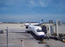 hyrbil Fort Myers Flygplats