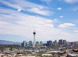 hyrbil Las Vegas