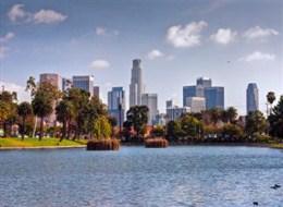 hyrbil Los Angeles