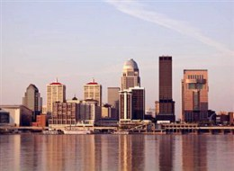 hyrbil Louisville