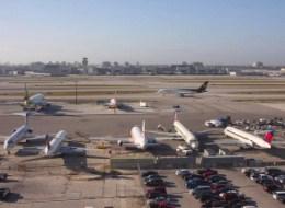 hyrbil Miami Flygplats