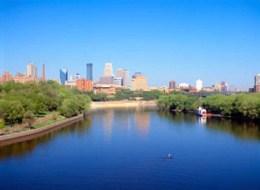 hyrbil Minneapolis