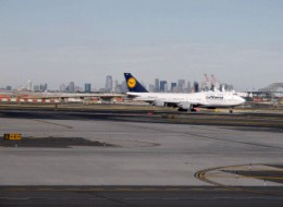 hyrbil New York Flygplats