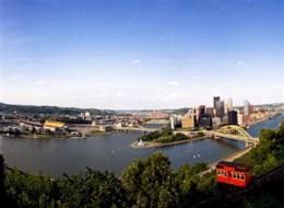 hyrbil Pittsburg