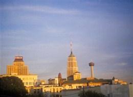 hyrbil San Antonio