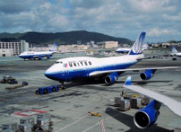 hyrbil San Francisco Flygplats