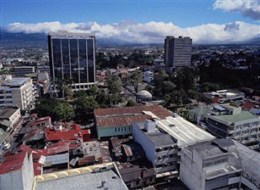 hyrbil San Jose