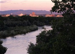 hyrbil Albuquerque