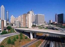 hyrbil Atlanta