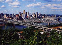 hyrbil Cincinnati