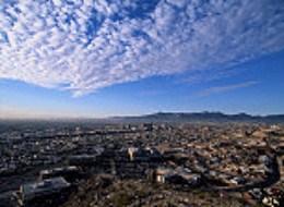 hyrbil El Paso