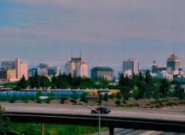 hyrbil Fresno