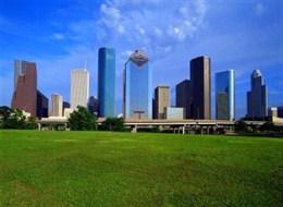 hyrbil Houston