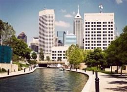 hyrbil Indianapolis