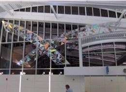 hyrbil Jacksonville Flygplats