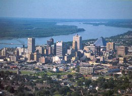 hyrbil Memphis