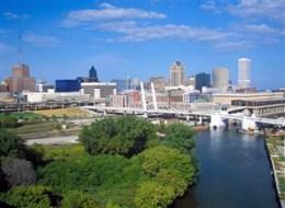 hyrbil Milwaukee