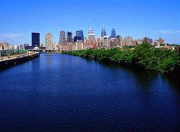 hyrbil Philadelphia
