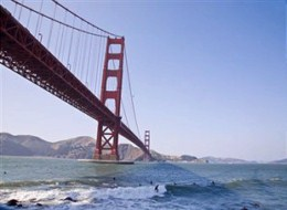 hyrbil San Francisco