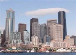 hyrbil Seattle