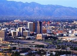 hyrbil Tucson
